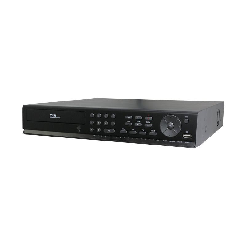 8 Channel Hd Ahd Og Hybrid Dvr Ecl Rix8g2