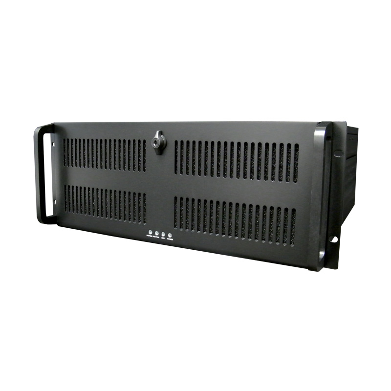 Linux Based Hybrid Security NVR