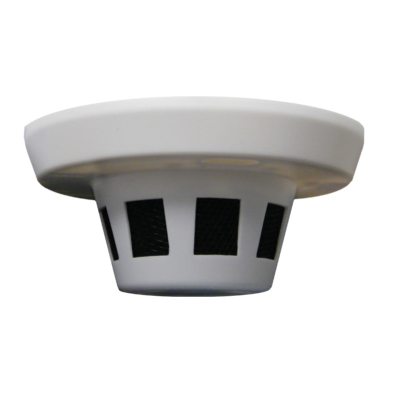 Non Working Smoke Detector Spy Hidden Camera