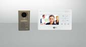 Card security door entry devices