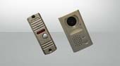 Outdoor security door entry devices