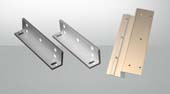 Z Bracket security hardware access control accessories