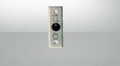 Infrared acess control security door exit devices&