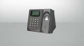 LCD Panel security card readers
