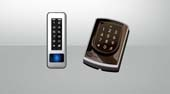 Security card readers accessories