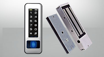 Access Control by CCTVCORE