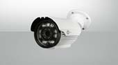 Transport Video Interface (TVI) CCTV bullet cameras