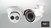 Transport Video Interface (TVI) security cameras