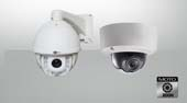 Zoom Lens bullet, dome, hidden security cameras