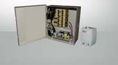 AC security cctv power supplies