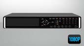 CCTV 1080p DVRs IP security digital video recorders