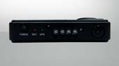 2 Channel security digital video recorders