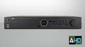 AHD HD analog solutions, AHD security digital video recorders