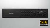 Network SDI security digital video recorders