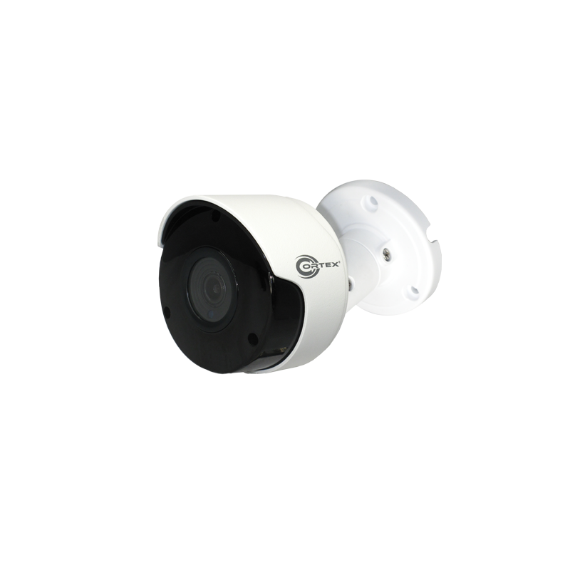 Medallion 2MP Mini Starlight Network Camera