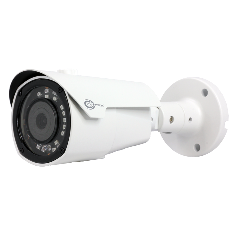 Medallion 5MP Wide Angle Network Camera