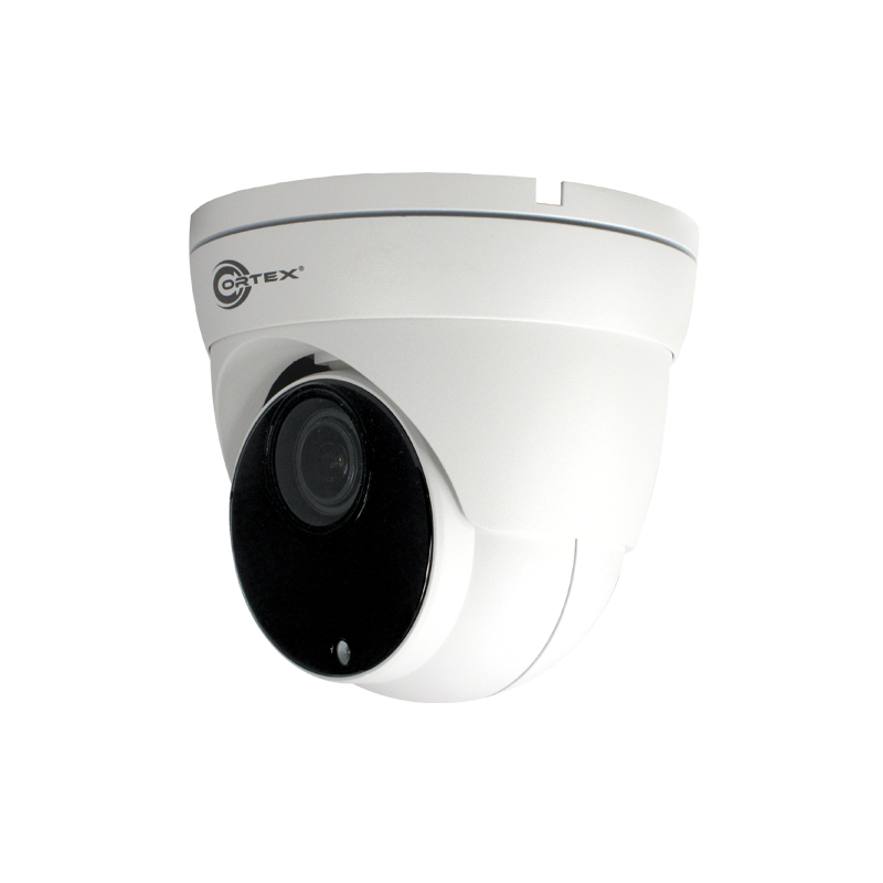 Medallion 5MP Varifocal Network Camera with Motorized Zoom