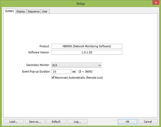NEMON DVR CMS Software Training   Tech Fix