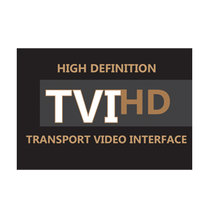 HD-TVI High Definition Transport Video Interface