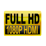 HDMI 1080p Cortex security products