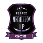 Medallion IP Cortex security products