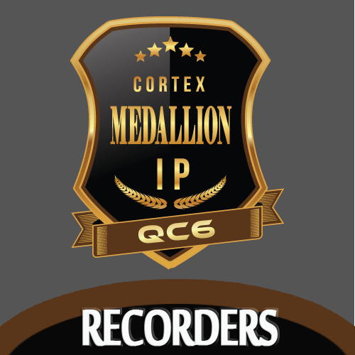Cortex has unveiled it's latest offering in professional video surveillance solutions with their new  IP Medallion network recorders