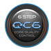 Cortex 6 point quality control security and surveillance