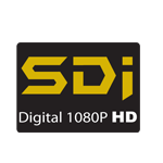 HD-SDI (Serial Digital Interface) Cortex® security products