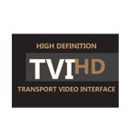 HD-TVI (HD Transport Video Interface) Cortex® security products