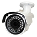 IR array view 1080p hybrid 4 way Outdoor Bullet Camera with Metal (Aluminum) housing and 3.6-10mm lens