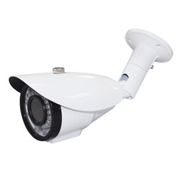 1080p CVI Outdoor Varifocal IR Outdoor Bullet Camera outdoor bullet,outdoor,megapixel surveillance sensor,varifocal lens,CVI CCTV,HD lens,infrared CCTV Cam, CCTV Cameras for security