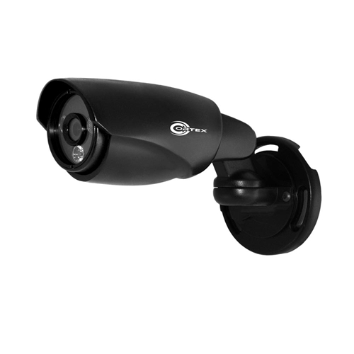 1080p Hybrid Outdoor Bullet AHD Security Camera w/Dragonfire  IR