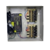 16-Channel 12VDC 12amp Security Camera Power Supply - COR-PS16DC12