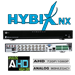 Graphic of Hybix16NX 16 Channel Multi-Format Hybrid AHD | 960H DVR