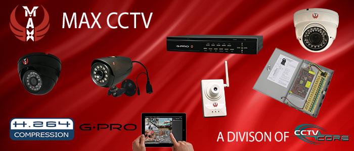 16 Channel MAX PLEX DVR | H 264 recording with remote Video