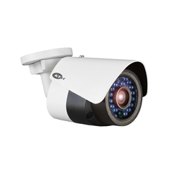 3 Megapixel TVI Outdoor IR Bullet CCTV Camera w/Dual Streaming CCTV bullet,outdoorCCTV Cameras,megapixel sensor,TVI CCTV,HD lens,infrared CCTV camera, IR, LED,range ,fixed lens,