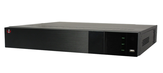 MAX-PLEX32HF series are standard 32 CH 1080P high resolution DVRs, which adopt the standard H.264 high profile compression format and the most advanced SOC technique to ensure recording in each channel and realize outstanding robustness of the system.