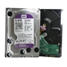 4TB Western Digital Purple Hard Drive - COR-HDDS4000P