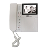 4 inch Monochrome  Video Door Station with Auxiliary Inputs
