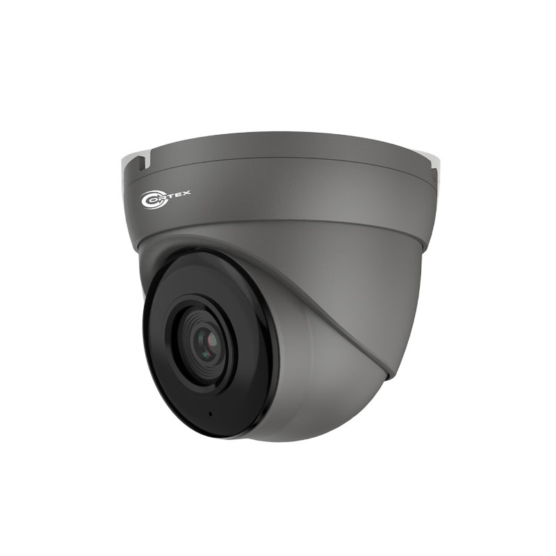 5 Megapixel Medallion Series IP 4 in 1 Outdoor Dome Security Camera with 3.6mm fixed lens AHD / TVI / CVI