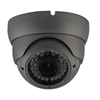 720p CVI Outdoor Dome with 2.8-12mm HD VF Lens