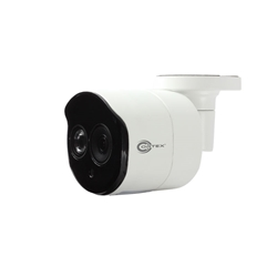 8MP (4K) Outdoor Network Bullet Camera with IR and a Wide Angle Lens  ip camera, Cortex UHD IP security camera, Medallion ip cameras, 4K Cortex Network camera, ip surveillance camera, ip surveillance cameras, ip cctv, video server, cctv video server