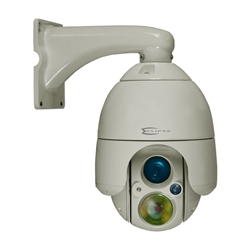 "960H 2 Megapixel Network HD Speed Dome with Megawatt IR 960H, sony sensor, Imx238, Eyenix773, 2.8-12mm ,HD lens,varifocal lens, WDR, lighting balance, external adjustment, lens adjustment, IR cut-filter, glare reduction, sense up, metal housing,  3D-DNR,noise reduction 30m IR, IR range,1000TVL,IR-cut filter,IP66,power input , DC12V, small residential,industrial video adjustments, clear image, adverse applications, multi-level finishing, reduce corrosion, reduce dust, water problems, atmospheric anomalies, extreme weather, adjustable angles, sturdy mounting, tamper resistance, night-time switching, maximum resolution, sustainable LED, maximizes efficiency, night-time viewing, 960h camera, outdoor dome camera, outdoor, varifocal dome, infrared, IR, waterproof, IP66, 1/2.8"" sensor, CCTV cameras"
