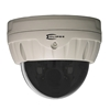 960H Anti-Vandal Outdoor Dome Camera with OSD Menu - ECL-577