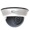 960H High Resolution Indoor Dome Camera with 480-line Resolution - ECL-5H
