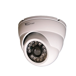 960H High Resolution Outdoor Turret Camera with IR 3.6mm Fix Lens  960H, indoor dome cameras, cctv turret cameras,960H dome cameras,960H cameras, Best 960H , CCTV cameras, 960H Cameras
