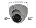 960H Mighty Mini  Outdoor Turret Camera with 30-50FT  IR Range and 3.6mm Wide Angle Lens  - ECL-555EH