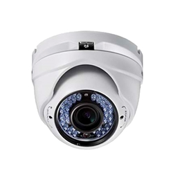 960H Security Camera Outdoor IR Dome with varifocal lens