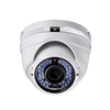 960H Security Camera Outdoor IR Dome with 2.8-12mm Varifocal Lens and 1000TVL
