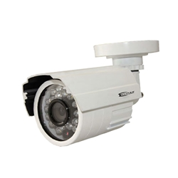 Anti-Vandal IR Outdoor Bullet Camera with 3.6mm  Wide Angle Lens  960H, indoor dome cameras, cctv turret cameras,960H dome cameras,960H cameras, Best 960H , CCTV cameras, 960H Cameras